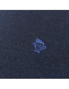 Jersey Azul Caja 7981