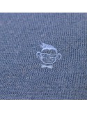 jersey azul caja 9042