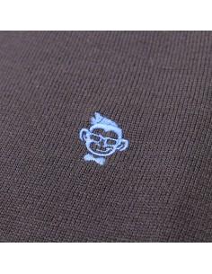 jersey azul marino caja 2781