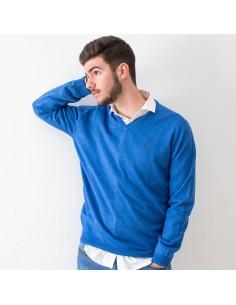 jersey azul pico 8179