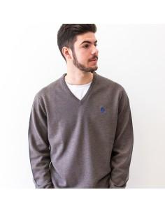 jersey gris pico 7781